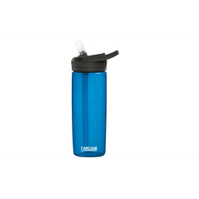 CamelBak Eddy+ Drink Bottle 600ml blue/transparent